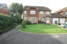 semi detached house in Bearsted