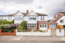 house for sale in Lowther Road, Barnes