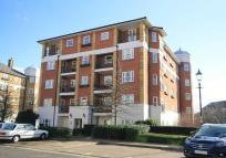 2 bed Flat in Trinity Church Road...