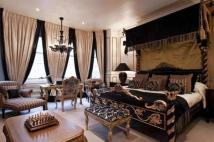 Sloane Street Flat to rent