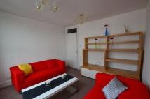 Flat to rent in 132 Holland Road...