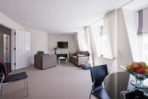 Prince of Wales Terrace Flat to rent