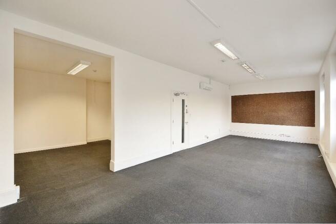 Studio Room 3
