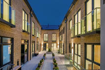 2 bed property in Hobs Mews, Tadema Road...