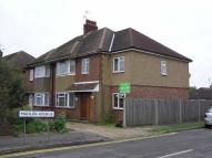 3 bedroom Maisonette to rent in Station Approach...