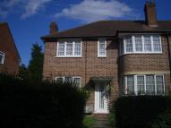 2 bed Maisonette to rent in Priory Close, Eastcote...