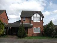 Detached property in Elliott Avenue, Ruislip...