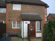 1 bed semi detached home in Elliott Avenue, Ruislip...
