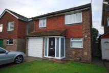 3 bed Detached property in Barmor Close...