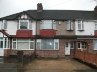 3 bedroom Terraced house to rent in Jubilee Drive...