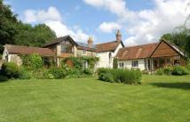 4 bed Detached home for sale in Dorset/Wiltshire Border