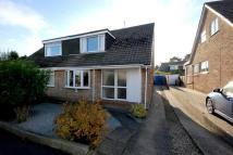 3 bedroom semi detached home in Chantry Way East...
