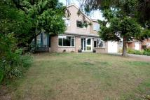 Detached house for sale in West Parklands Drive...