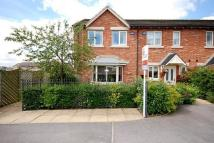 3 bed semi detached property to rent in Sunningdale Drive...