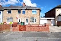 3 bedroom End of Terrace house to rent in Wellington Road...