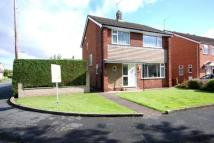 3 bedroom Detached home for sale in Woodstock Close...