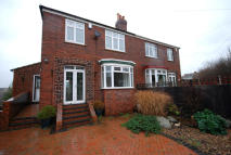 4 bed semi detached home in  Minneymoor Lane...