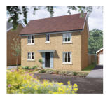 4 bedroom new house in Stanground Peterborough...
