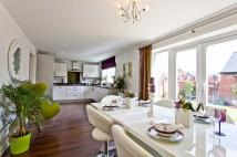 4 bed new house in High Street Cleobury...