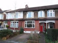 Terraced property to rent in Enfield, EN1