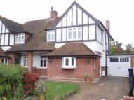 4 bed semi detached home to rent in Southgate, London N14