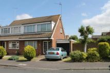 3 bed semi detached house for sale in Glendale, Swanley, Kent