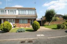 semi detached property in Glendale, Swanley, Kent