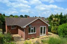 3 bedroom Detached Bungalow in 13 Colvin Close, EXMOUTH...