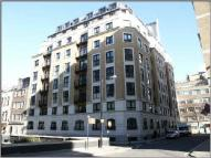 1 bedroom Flat in Pepys Street...