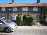 Terraced house for sale in Farmfield Road, Downham...