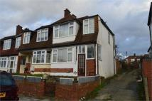 End of Terrace house for sale in Hillcrest Road, Bromley,