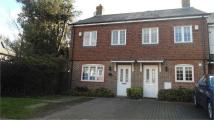 End of Terrace house in Autumn Grove , Bromley...