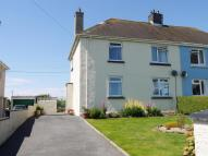 semi detached property for sale in Sandy Leys, Castlemartin