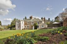 4 bedroom Detached property in North Wing, Firby Hall...