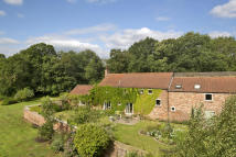The Old Barn Detached house for sale