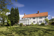 Detached property in Lawn House, Kirby Knowle...