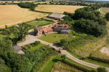 7 bed Detached home for sale in Spacey House Farm...