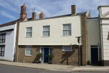 Terraced home in Broad Street, Eye...