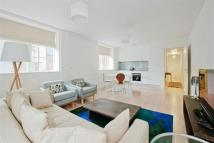 Flat for sale in Marshall Street, London