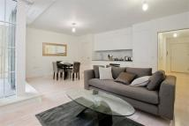 1 bed property to rent in The Regent Penthouses...