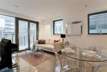 2 bed new Flat to rent in The Triton Building...