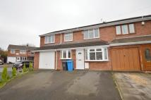4 bed semi detached property for sale in Littlewood Lane...