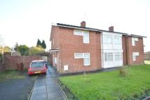 Ground Flat for sale in Foster Avenue...