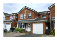 4 bed Detached home to rent in Foxfields Way...