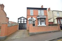 3 bed Detached property for sale in Walsall Road, Darlaston...