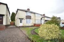 semi detached property in Winterley Lane, Rushall...