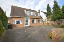Detached property in New Road, Penkridge, ST19
