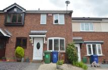 2 bedroom Terraced house in Turner Close...