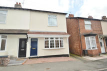 2 bedroom semi detached property to rent in NEWHALL STREET, Cannock...
