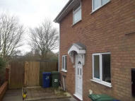 Town House in MAYCROFT CLOSE, Cannock...